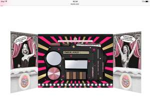 Soap and Glory Winter Wonder Glam Set £25 and 3 for 2 at Boots Online