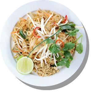 Free Pad Thai at Thaikhun restaurants