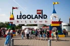 From London: 27-30 October Long Weekend at Legoland Billund in the Pirate Motel £190.68pp @ Legoland Resort