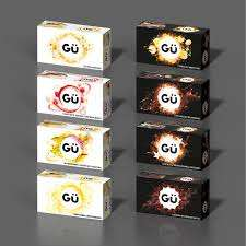 Gü Puddings Reduced to Half Price £1.50 at Sainsburys List and Links in Post.