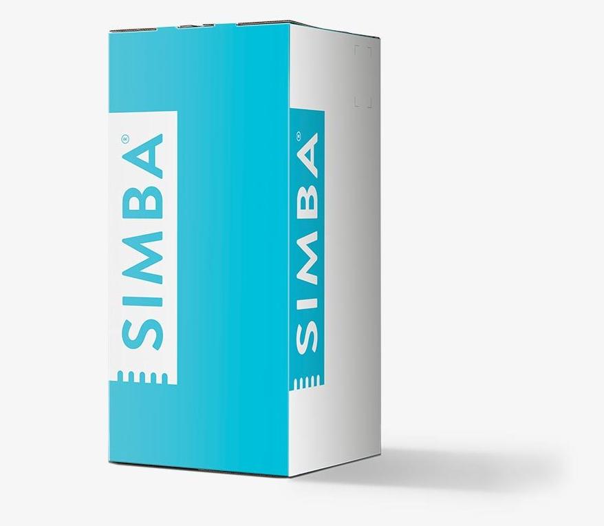 £50 off Simba Mattress