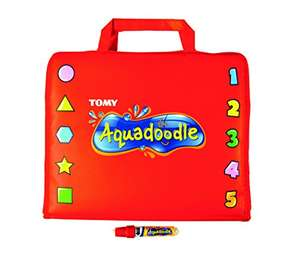 Aquadoodle Travel Drawing Bag @ Amazon £7.98 prime / £11.97 non prime