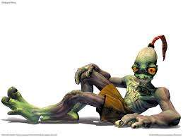Oddworld: Abe's Oddysey FREE at GOG.com