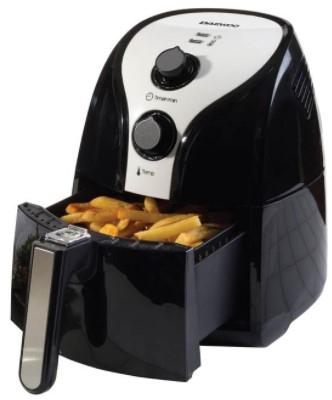 Daewoo  2.5Ltr Air Fryer Black £36.99 @ Co-op Electrical (Using Code)