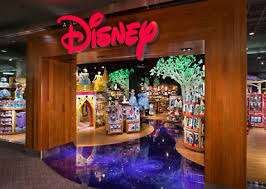 Disney Stores - some clothing discounted by 20% or 30%