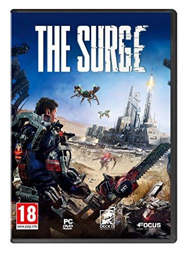 The Surge (Steam) £12.86 (Prime) £14.85 (Non-Prime) Delivered @ Amazon