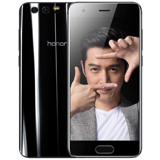 Honor 9 - GearBest - £285.73 @ Gearbest