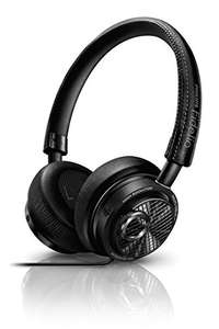 Philips Fidelio M2L Headphones with Lightning Connector  £96.05 Sold by KWL Handel e.K. and Fulfilled by Amazon