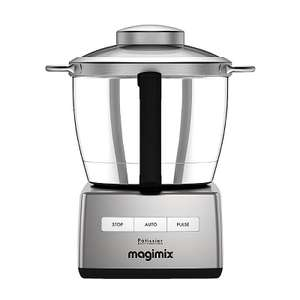 £120 off a Magimix food processor in the lakeland sale! Now £399.99