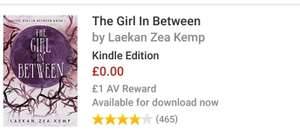 Get £1 Amazon Video credit with any kindle purchase