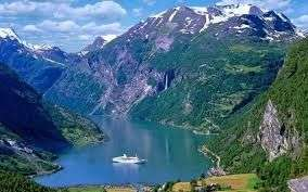 From Southampton: August School Holidays Princess Norweigan Cruise £2164 for Family of 4 + £50 onboard spend  @ Iglu Cruise