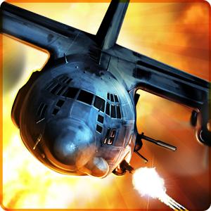 Zombie Gunship 10p Google Play