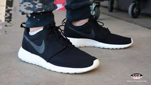 Nike Roshe One Shoes Sizes 8-12 £37.50 @ Very