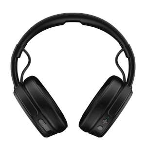 Skullcandy Crusher Bluetooth Wireless Over-Ear Headphone with Mic - Black  £99.99 @ Amazon