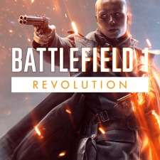 PSN - Battlefield 1 Revolution PS4 (Main game + Season Pass + DLC packs) £28.99