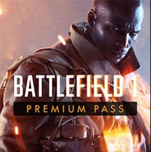 Battlefield 1 Premium Pass £24.99 Playstation