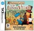 Nintendo DS Professor Layton and The Curious Village £29.99 @ 24Ace