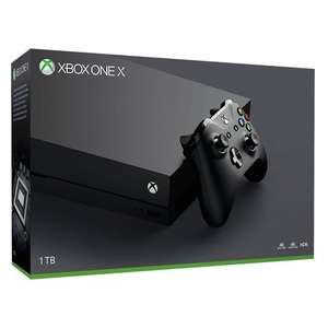 Smyths Xbox One X £449.99 - Pre Order Available Now!!