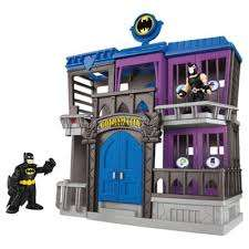 Fisher-Price Imaginext  Batman jail £14.97 Tesco