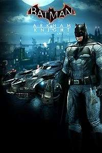 2016 Batman v Superman Batmobile Pack Free