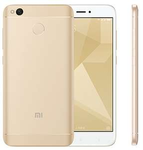 "Global Xiaomi 5"" Redmi 4X (Band 20) *3GB/32GB *4100mah *Fingerprint ID *£95.00 @ AliExress/XiaomiRetailStore"