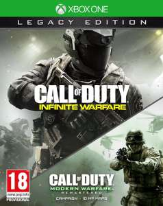 [Xbox One/PS4] Call of Duty Modern Warfare: Remastered - £23.99 - Go2Games