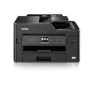 Staples Printer Stack - 2 x Brother MFC-J5335DW All-in-One Wireless Printer A3 Duplex RRP Total £398 now £206.40 delivered with 20% code + £100 cashback = £106.40