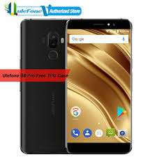"Ulefone S8 Pro Mobilephone Android 7.0 2GB RAM 16GB ROM MT6737 Quad Core 13MP+5MP Dual Rear Cameras 5.3""HD Screen Cell Phone £80 - Ali Express / Ulefone Authorized Store"