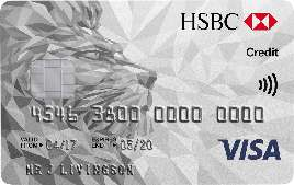 Free £25 for getting HSBC Credit card. use it once in 60 days.