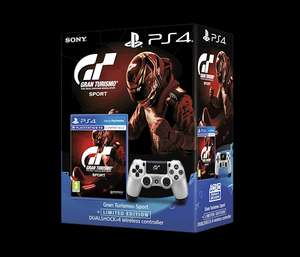 Gt sport and controller  £69.99 @ Grainger games