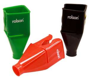 Rolson No Spill Funnel 34p Add-on item @ Amazon