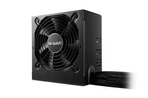 Be Quiet! BN240 400W PSU - System Power 8 Quiet 12cm Fan 80PLUS Dual 12V Cont. Power - £32.79 @ Amazon