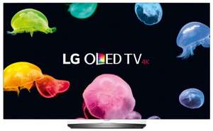 LG OLED55B6V 5 year warrenty £1499,00  Reliantdirect