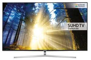 "Samsung UE55KS8000 55"" £1169 @ Reliant Direct"
