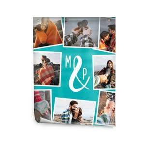 "15x10"" Photo Poster - Gloss Finish For £1 / £2.99 delivered @ Snapfish"