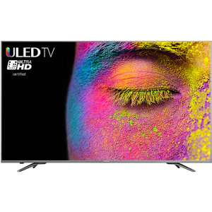 "Hisense H65N6800 65"" Smart 4K Ultra HD with HDR TV - Dark Grey £989.10 Delivered @ AO"