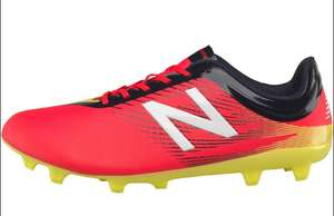 New Balance Mens Furon 2.0 Dispatch FG Football Boots £9.99  + £4.49 Del @ M and M Direct (links in OP)