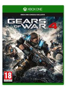 [Xbox One] Gears of War 4 - £9.99 - Go2Games