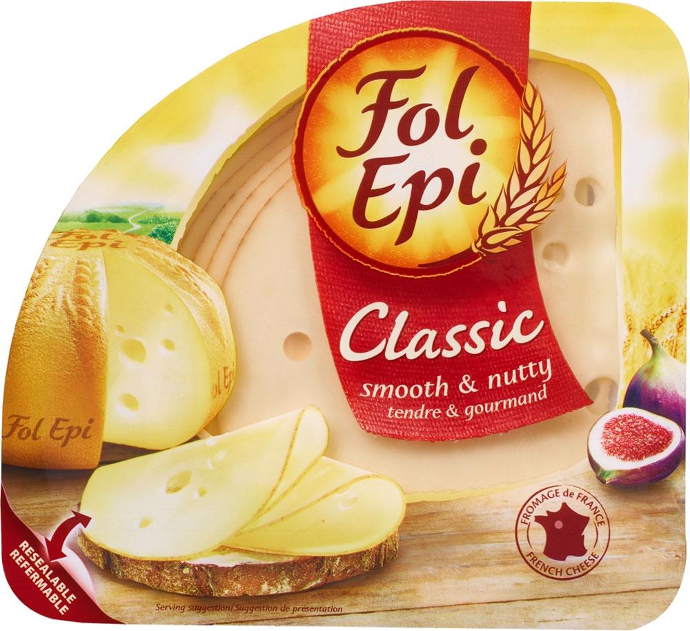 Fol Epi Caractère (130g) / Fol Epi Classic (150g) Half Price. Was £2.00 now £1.00 @ Waitrose