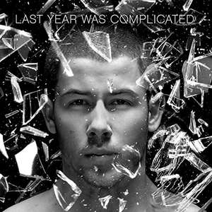 Last Year Was Complicated (Deluxe CD) - Nick Jonas (£3.33 w/ Prime / £5.32 w/o Prime) @ Amazon