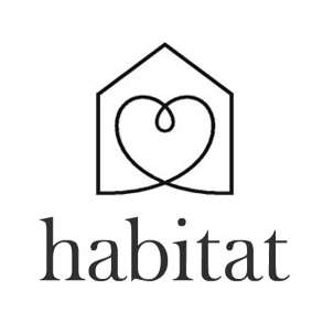 25% off everything @ Habitat