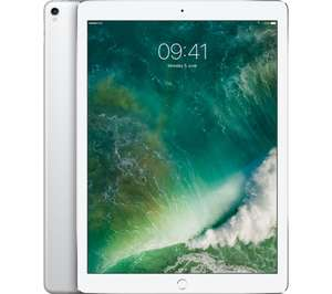 "12.9"" 64Gb wifi + cellular iPad Pro £833 @ Currys"