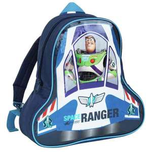 Toy Story Buzz Lightyear Backpack - £3.99 @ Argos (C&C)