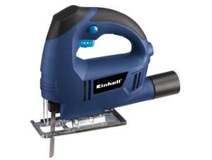 Einhell BT-JS400E Variable Speed Jigsaw 400W only £8.99 @ Maplin (Free C&C)