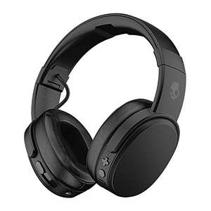 Skullcandy Crusher Bluetooth Wireless Over-Ear Headphone w/ Mic (Black) - £99.99 @ Amazon