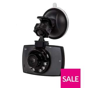 Itek Slimline HD Car Cam £14.99 - Very