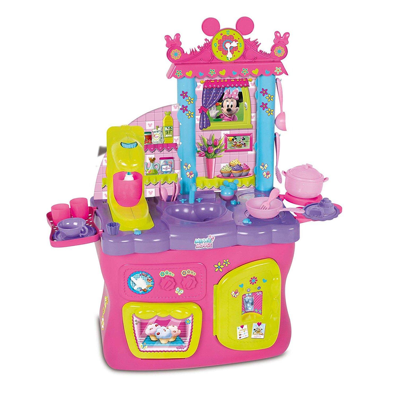 Minnie Mouse kitchen was £39.99 now £20 C+C @ ELC