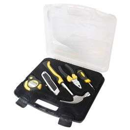 Maplin 5-Piece Household Tool Kit £3.99 with Free Click & Collect, Free Delivery on orders over £10 or £2.99 Delivery on orders under £10 @ Maplin
