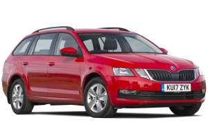 Skoda Octavia Estate 1.4 TSI SE Technology 5dr Lease 23 x £163 per month with £788 initial payment 8k annual mileage @ Fleet Prices