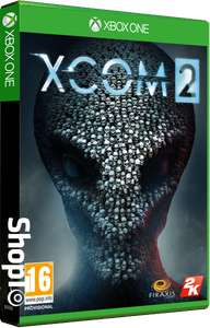 XCOM 2: Resistance Warrior Pack (Xbox One & PS4) £13.85 Delivered @ Shopto